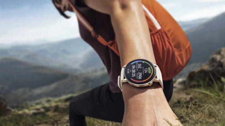 Huawei Watch GT 3 smartwatch relógio