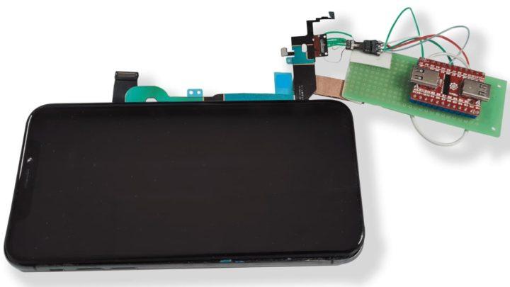 Afinal sempre há um iPhone com porta USB-C... mas graças a terceiros!