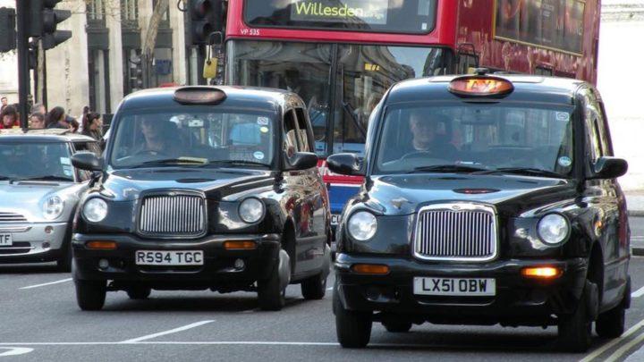 Londres vai limitar velocidade para 24 km/h já em 2022