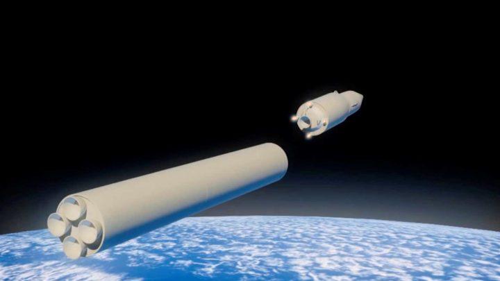 Sabia que a China testou míssil hipersónico em órbita?