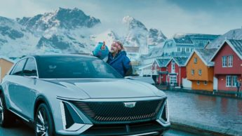 Carros elétricos na Noruega