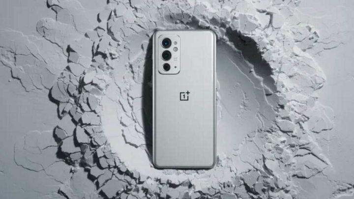 OnePlus 9RT smartphone especificações