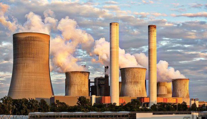 Países de UE ganham com emissões de gases com efeito de estufa