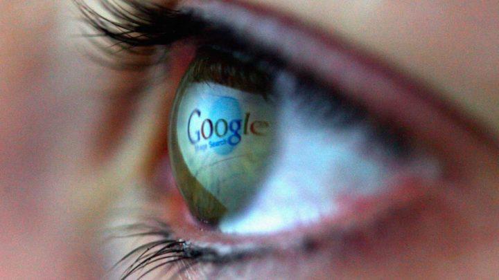 """Se pesquisar um """"tema proibido"""" no Google poderá ter a polícia à porta"""
