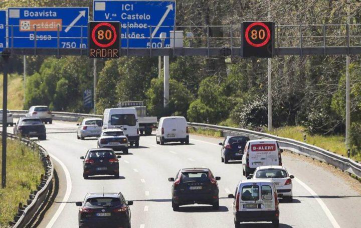 OE2022: Novos radares devem gerar receitas de cerca de 13 milhões de euros