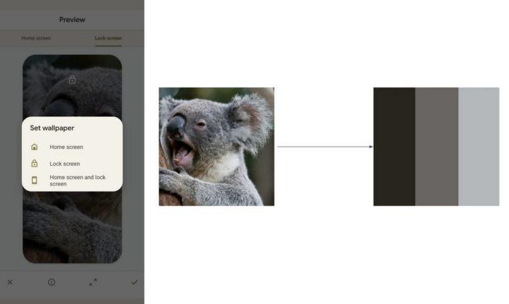 Android: Como é que as imagens de Wallpaper podem ameaçar a sua privacidade