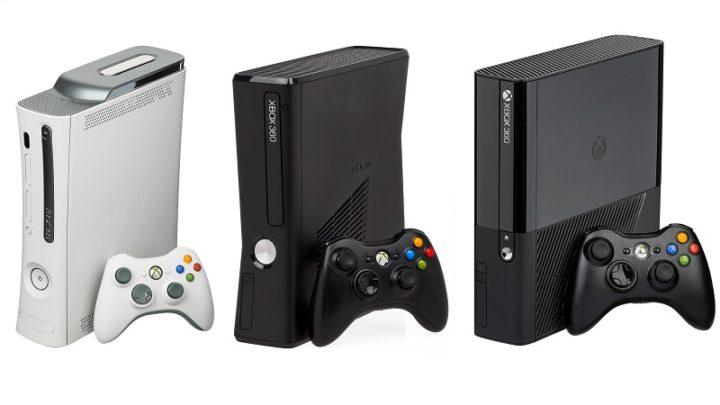 Estas são as 10 consolas de videojogos mais vendidas em todo o mundo