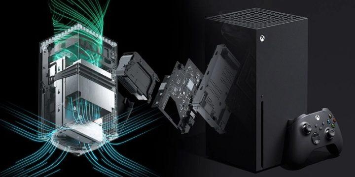 Microsoft está a ponderar permitir que os jogadores Xbox reparem as suas consolas