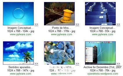 Google Images NoFrame link
